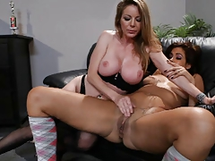 Charm  -Isis Taylor & Amber Michaels-