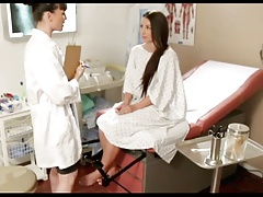Girly-girl adventures my gynecologist Dana DeArmond