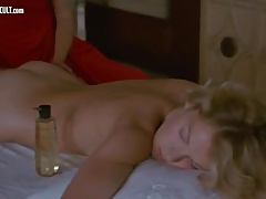 Brigitte Lahaie and Isabelle Solar - Nudes from  and Joan