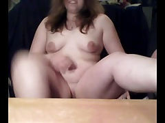 Mischievous Ginormous Plus-size Teen having  with  Lush Lesbians-3