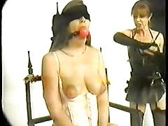 Marionette titty