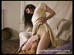 twilightwomen -   lazy afternoon