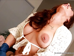 EroticMuscleVideos Little  Bud Gags On Massive Bud