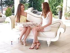 Check my  by Lesbo Erotica - Capri Anderson and