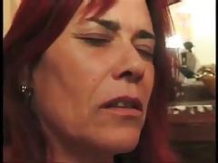 French Lesbia Mummy