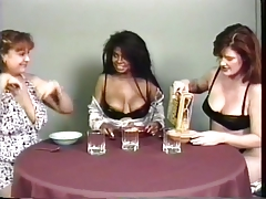 Killer ginormous boob lactating  wring out lots of milk from their nipples