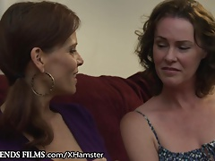 GirlfriendsFilms G/g Cougars Make Each Other Humid