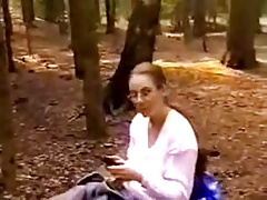 Disabled lady is still sexy.flv