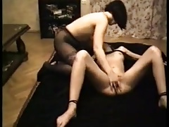 older junior restrain bondage