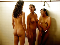 Ana Alexander, Heidi James And Kit Willesee Bare  Episode
